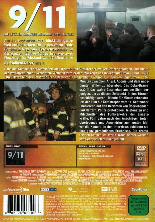 9 11 Die Letzten Minuten Im World Trade Center Stream