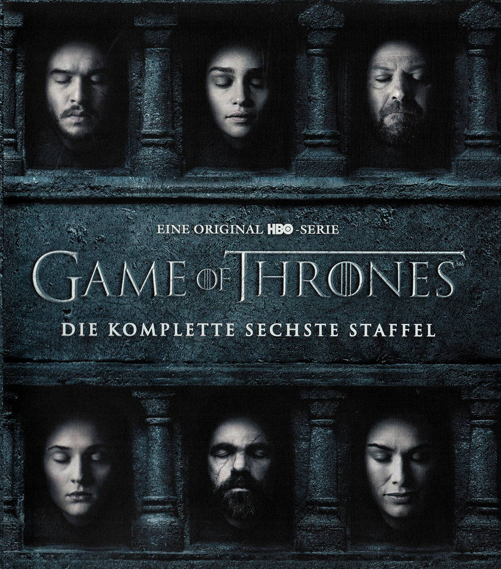 Game Of Thrones Staffel 6 Sendetermin