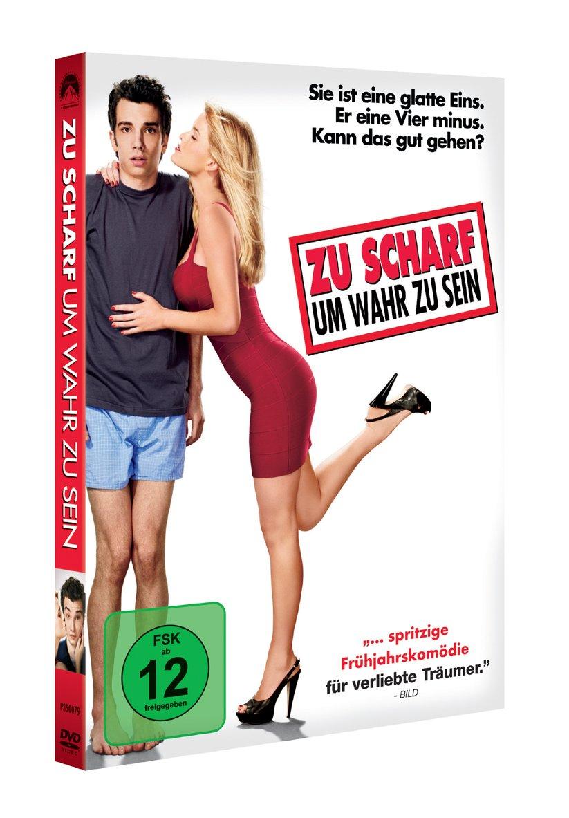 Film Zu Scharf Um Wahr Zu Sein
