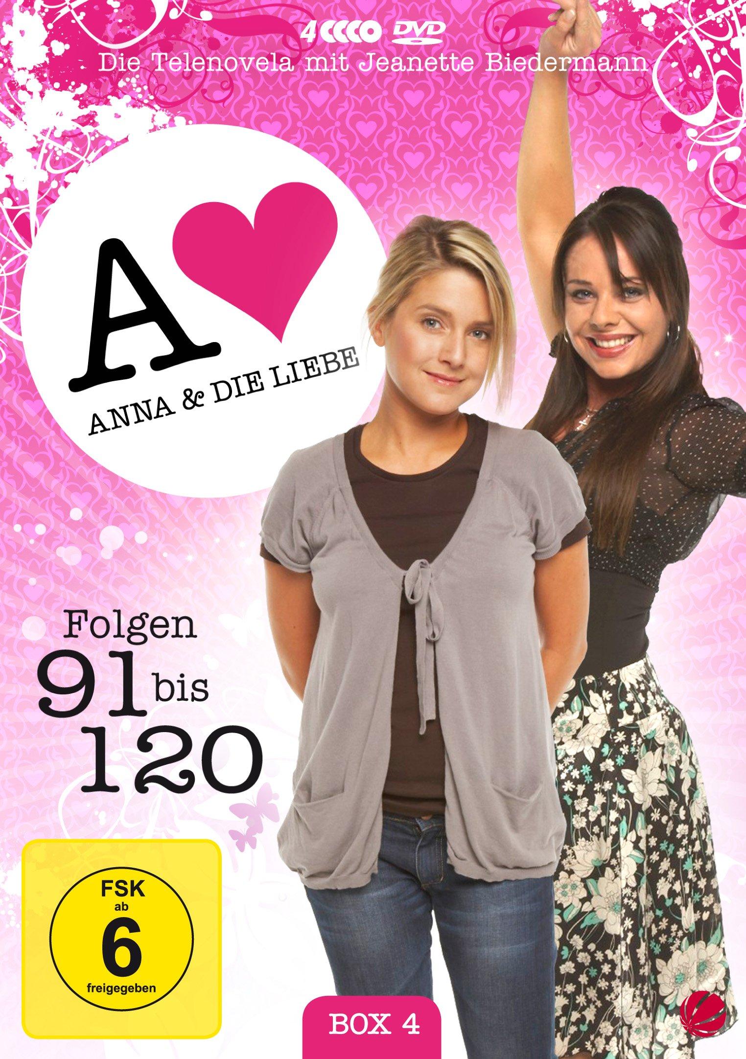 Anna Und Die Liebe Folge 78