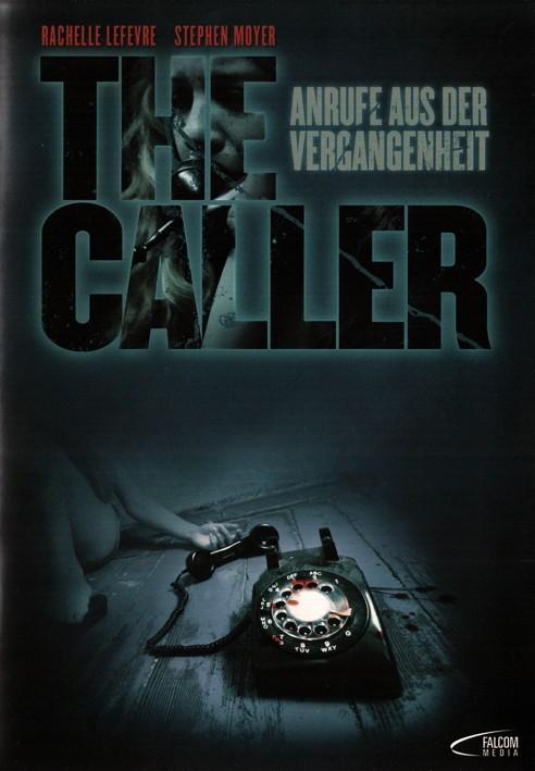 The Caller Anrufe Aus Der Vergangenheit