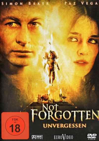 Unvergessen Film