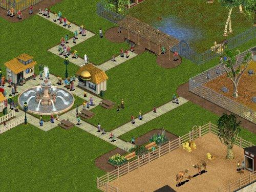 Zoo Spiel Pc