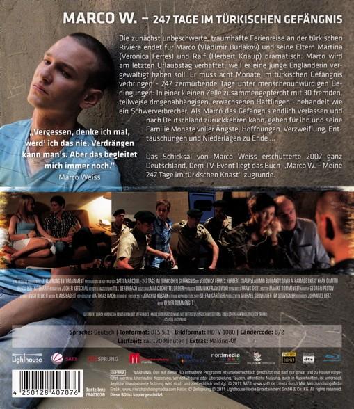 247 Tage Im Türkischen Gefängnis Ganzer Film