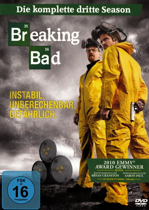 breaking bad staffel 6 deutsch