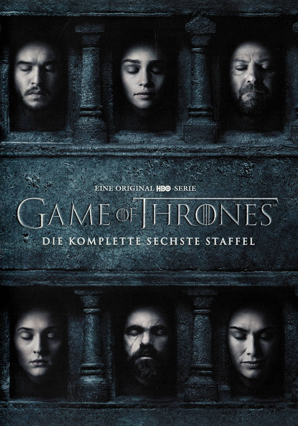 Game Of Thrones Staffel 6 Sky