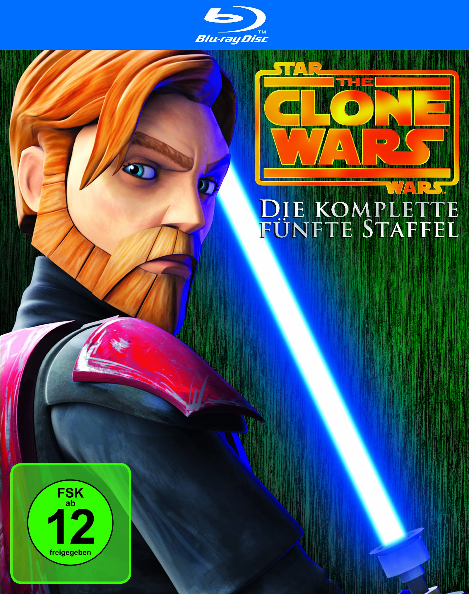 Star Wars Clone Wars Staffel 1