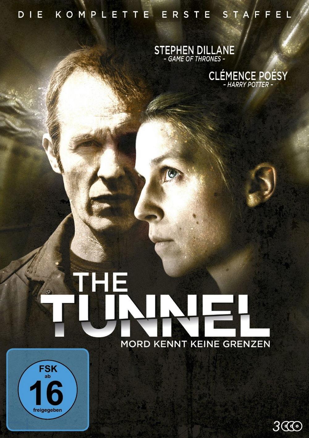 The Tunnel Mord Kennt Keine Grenzen