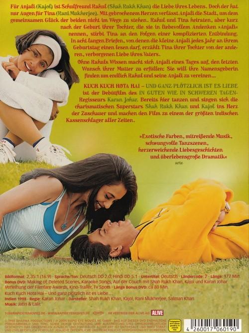 Und Ganz Plötzlich Ist Es Liebe- Der Film Online Anschauen