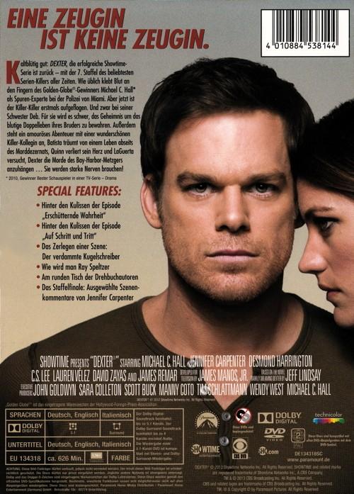 Dexter Staffel
