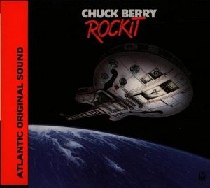 Rock It [CD]