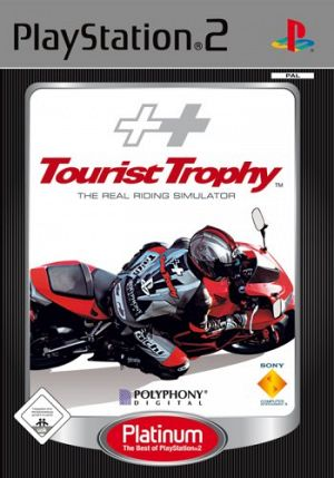 Tourist Trophy  [Sony PlayStation 2]