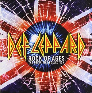 Rock of Ages: the Definitive Collection [CD]