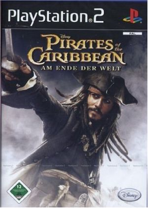 Pirates of the Caribbean - Am Ende der Welt [Sony...