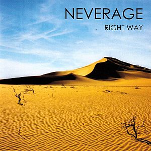 Right Way [CD]
