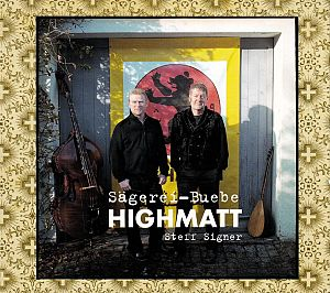 Highmatt [CD]