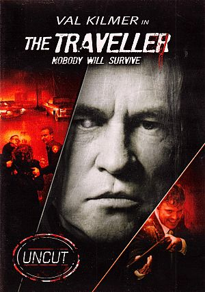 The Traveller - Nobody will Survive [DVD]