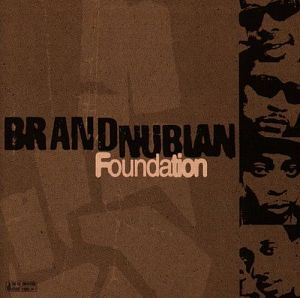 Foundation [CD]