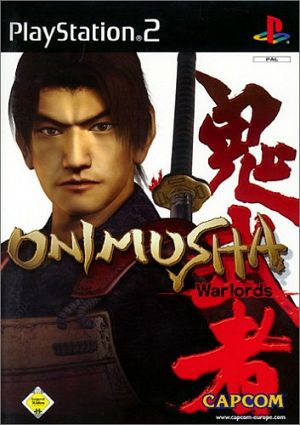 Onimusha Warlords [Sony PlayStation 2]