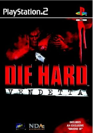 Die Hard - Stirb Langsam: Vendetta [Sony PlayStation 2]