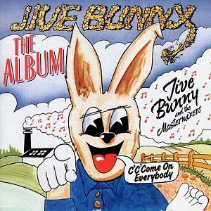 Jive Bunny - The Album [CD]