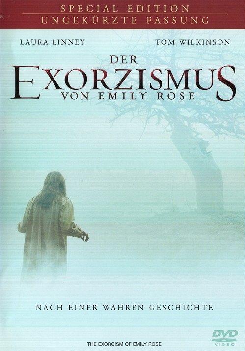Exorzismus Filme