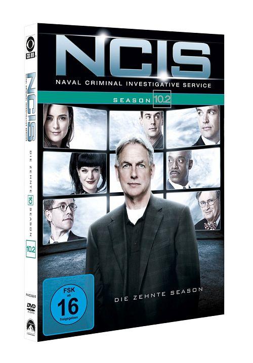 Ncis Staffel 10