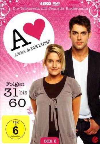 Anna Und Die Liebe Alle Folgen